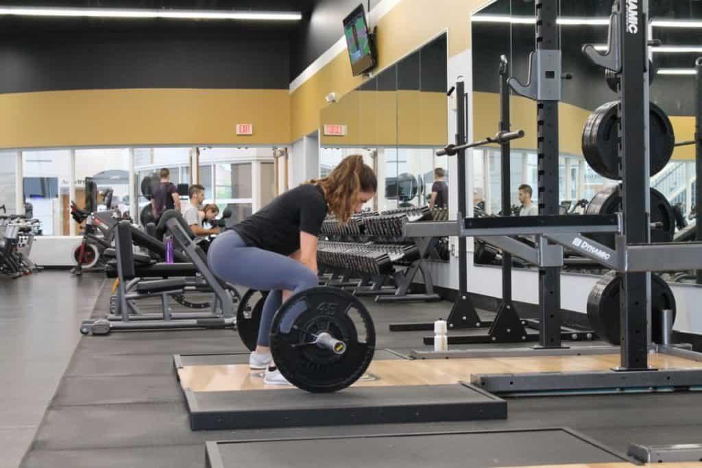 medicaid and gym memberships